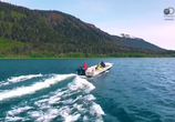 ТВ Discovery: Аляска: семья из леса / Alaskan Bush People (2014) - cцена 2