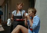 Сцена из фильма Здравствуй, грусть / Bonjour tristesse (1958) Здравствуй, грусть сцена 2