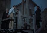 Сцена из фильма Месть Франкенштейна / The Revenge of Frankenstein (1958) Месть Франкенштейна сцена 1