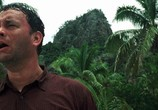 Сцена из фильма Изгой / Cast Away (2000) Изгой