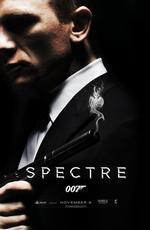 007: СПЕКТР: Дополнительные материалы / Spectre: Bonuces (2015)
