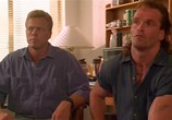 Сцена из фильма Главная собака / Top Dog (1995) Главная собака сцена 2