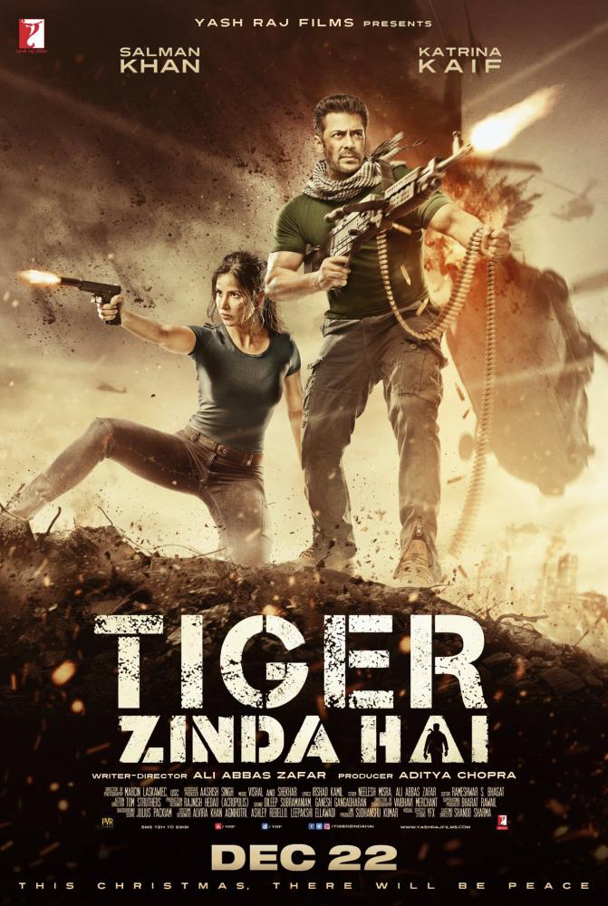 тигр жив 2018 смотреть онлайн или скачать фильм через