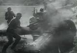Сцена из фильма Мир в Войне / The World at War (1973) Мир в Войне